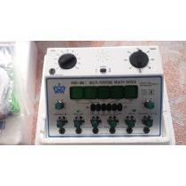 Kwd 808 Ems Electro De 6 Salidas 5 Estímulos Acupuntura