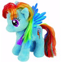 Peluche My Little Pony Rainbow Dash 8