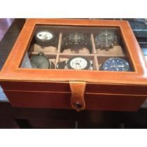 Catálogo De Relojes Finos