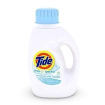 Marea 13885 Gratis & Gentle Líquido Detergente De Lavandería