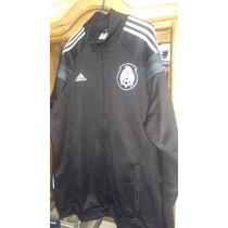 Chamarra Adidas Selección De México 2014