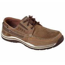 Skechers Zapato Casual Memory Foam Medida 8 - 8.5 Mexico