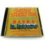 Banda El Recodo / Master Studio Mix Cd Nuevo Ed 1994