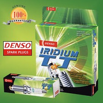Bujia Iridium Tt It20tt Para Ford F-450 2005-2006 6.0 8-cil