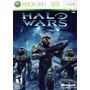 Halo Wars Xbox 360 En Español Nuevo Y Sellado