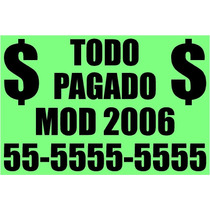 Sticker Calcomanias Venta De Auto Se Vende
