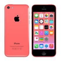 Iphone 5c Rosa 16gb Liberado Cualquier Compañia Ios 8 Msi