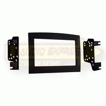 Base Frente Estereo Ram Trucks 2006-2010 Doble Din 956528b
