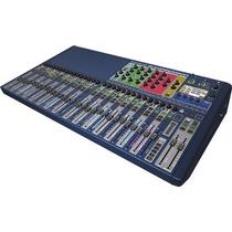 Soundcraft Si Expression 3 Mezclador Digital 32 Canales