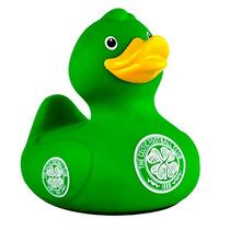 Rubber Duck - Oficial Celtic Bath Time Football Club Juguete