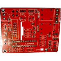 Diseño Y Fabricación De Circuitos Impresos Pcb 5x15