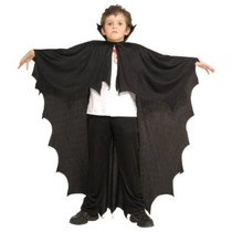 Disfraz Vampiro Cabo Child Costume Rubie