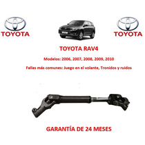 Nudo Direccion Cremallera Electroasistida Toyota Rav4 2006