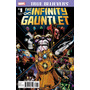 The Infinity Gauntlet #1 True Believers Inglés Marvel