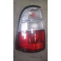 Calavera Chevrolet Luv Izquierda 2002-2005 Nueva Tw
