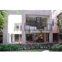 Casa En Condominio En Lomas De Chapultepec, Plan De Barrancas