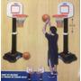 Par De Tableros De Basketball Con Balones Para Niños