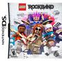 Lego Rockband Nintendo Ds Nuevo Y Sellado