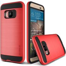 Verus Htc One M9 Protector Verge 100% Original Color Rojo