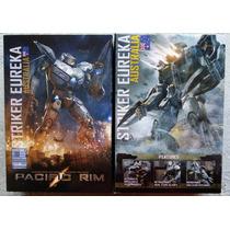 Dley68: Neca Pacific Rim Ultimate Striker Eureka