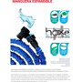 Manguera Expandible X Hoxe 22m Flexible Retractil Resistente