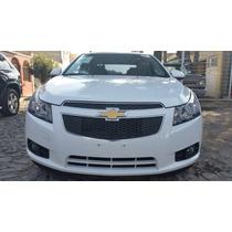 Chevrolet Cruze 2012 Blanco