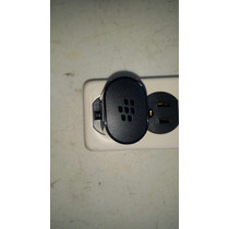 Cargador Usb Mini Cubo Universal Original Marca Blackberry