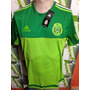 Jersey Oferta Adidas Seleccion Mexicana Entreno Adizero Prof