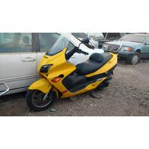 Desarmo Y Vendo Partes Moto Honda Reflex Nss 250 2001-2005