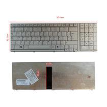 Teclado Lg S900 Z1 Pro Blanco Original