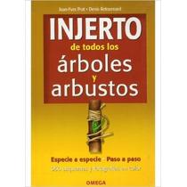 Injerto De Todos Los Arboles Y Arbustos-ebook-libro-digital