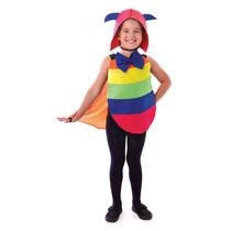 Oruga Traje - Dress Up Juego De Niños Del Vestido De Lujo D