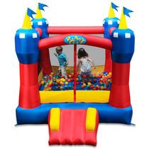 Brincolin Brinca Brinca Inflable Castillo Resbaladilla Op4