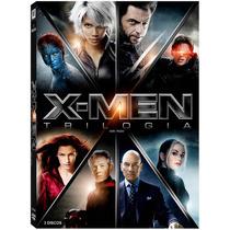 X Men-men In Black Trilogia Dvd