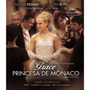 Grace Princesa De Monaco Nicole Kidman , Pelicula En Blu-ray