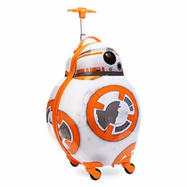 Mochila Bb-8 Astromech Star Wars Disney Store Original