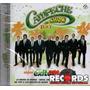 Campeche Show Con Ray, Super Éxitos De Cajón Vol. 3, Nuevo!!