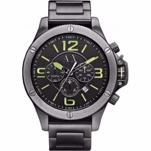 6a29d15a935c Relojes Armani Exchange Para Caballero 100% Originales en venta en ...