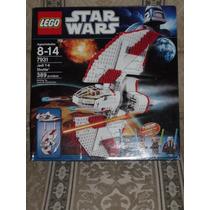 Jedi T-6 Shuttle 7931 Lego