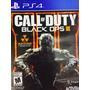 Call Of Duty Black Ops 3 Ps4 Nuevo Fisico