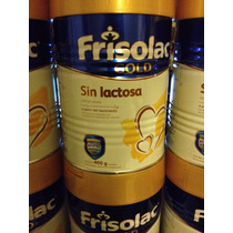 Frisolac Sin Lactosa