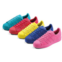 Tenis Supercolors Pharrell Adidas Originales