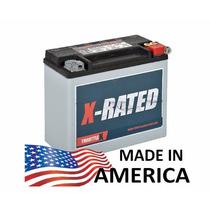 Bateria De Reemplazo Para Harley Davidson