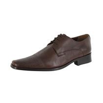 Evolución- Zapato Vestir-5899 Moka