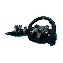 Logitech G920 Driving Force Racing Wheel (941 A 000121)