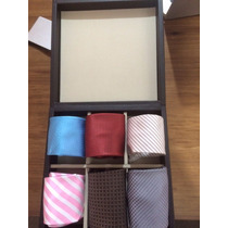 Caja Multiusos Color Chocolate En Remate