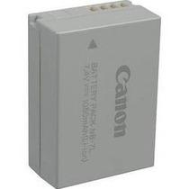 Bateria Litio Recargable Nb-7l Original Canon