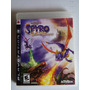 The Legend Of Spyro Dawn Of The Dragon Ps3 Playstation Trqs