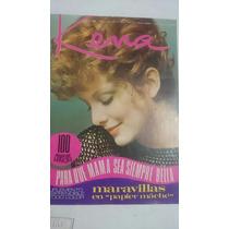 Revista Antigua Kena #163 Mayo De 1970