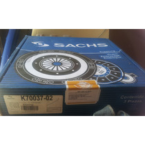 Kit Clutch Sachs Repset Jetta A3 93 97 1.8 Golf Gl Gol Derby